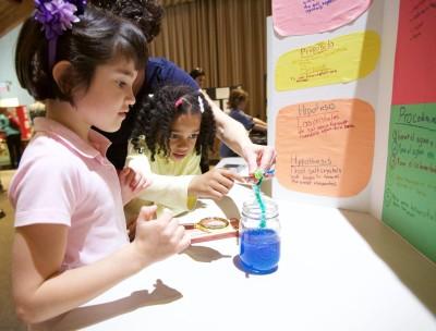 Spanish Science Fair