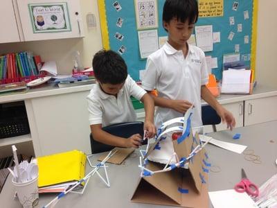 Engineering Lesson